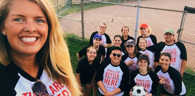 Soccer-Baseball Social Night!